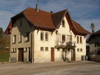 Un bâtiment communal